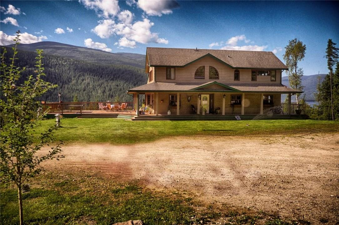 4625 CRESCENT VIEW DRIVE, North Nelson to Kokanee Creek