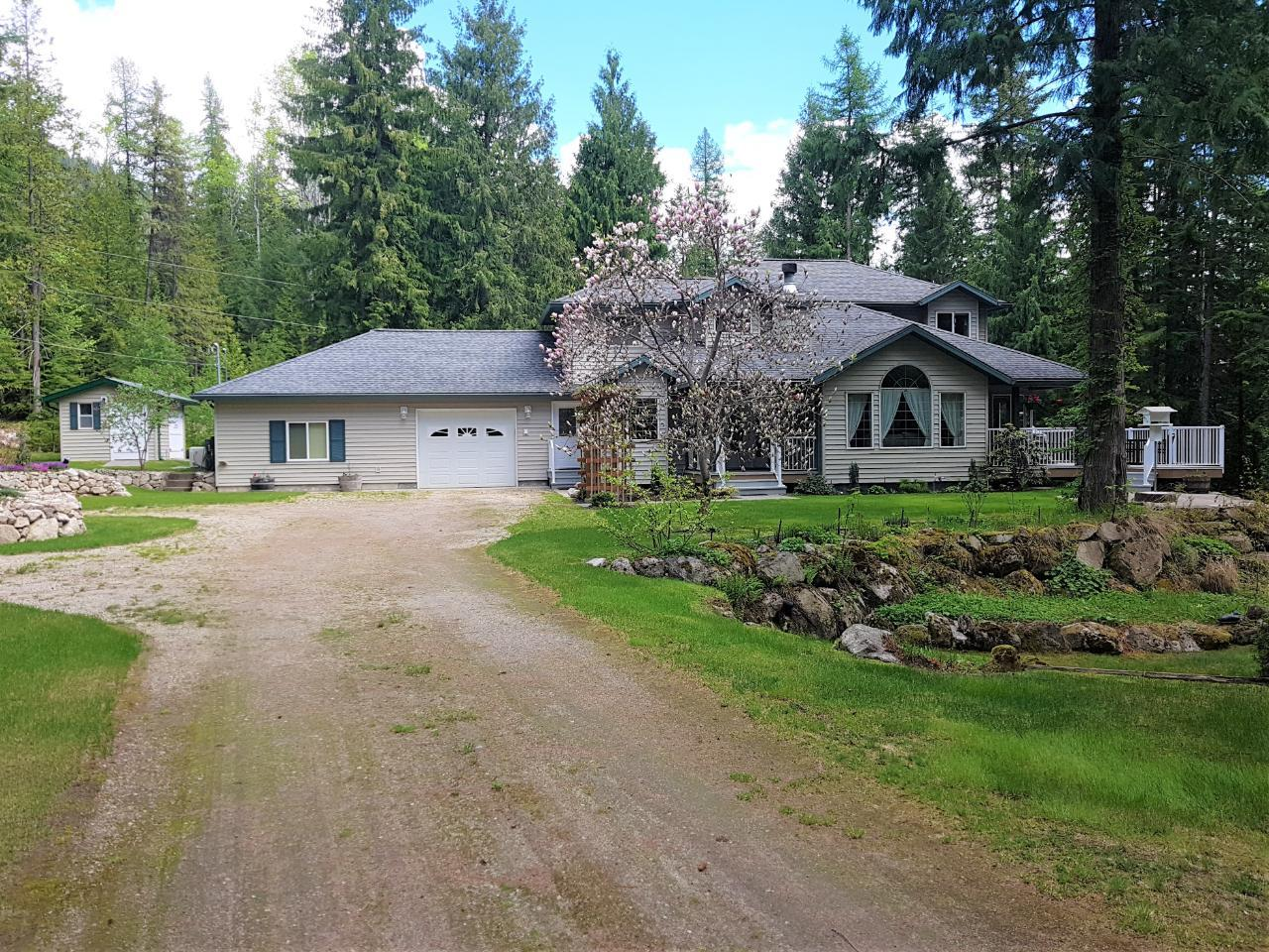 2287 CRYSTAL SPRINGS ROAD, Nelson